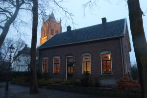 wonen en werken in Gassel, Julianaplein 3